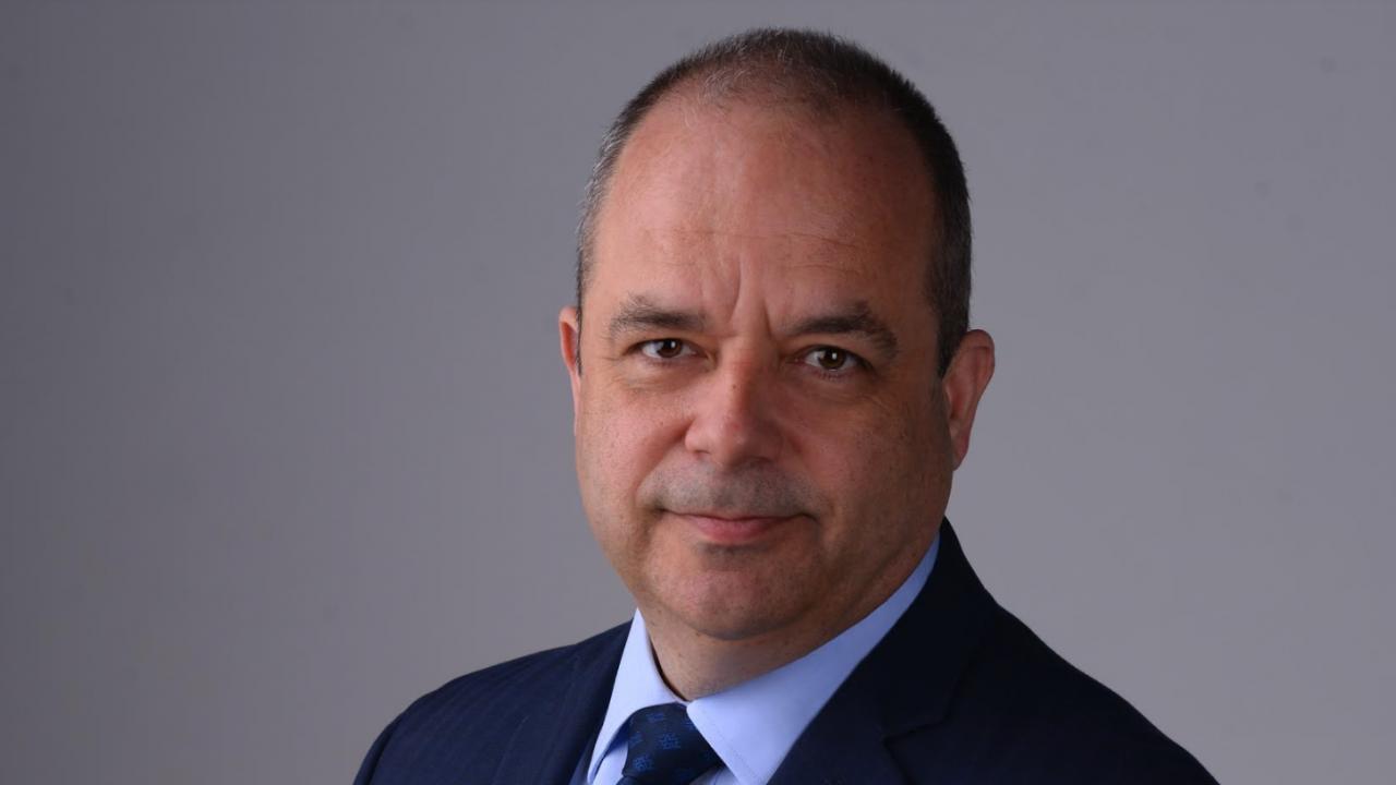 """Иван Анчев от """"Републиканци за България"""" се срещна с представители на ОССЕ"""