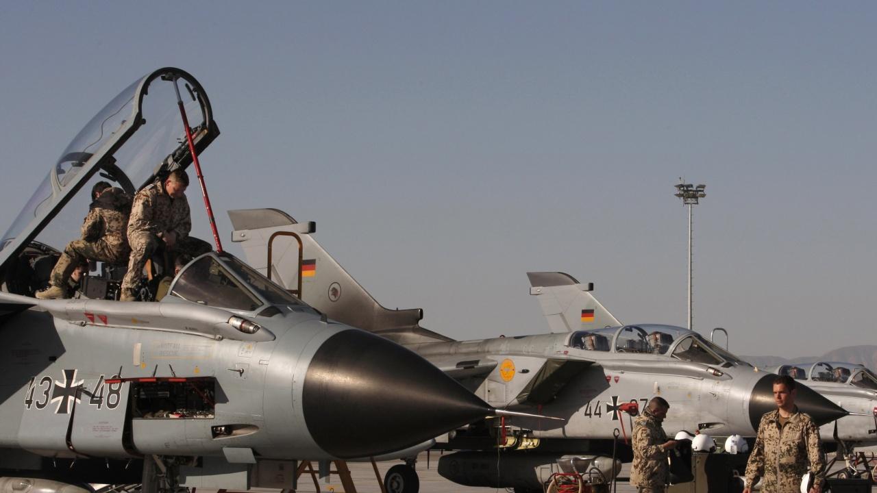 Германия изтегли и последните си войници от Афганистан