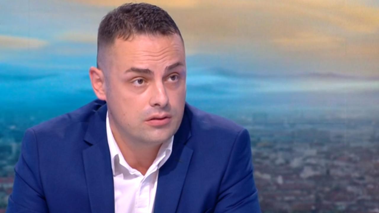 Регионален зам.-министър: Прогнозната сума от 1,3 млрд. лева приходи от ТОЛ системата, дадена от Борисов, нещо се губи