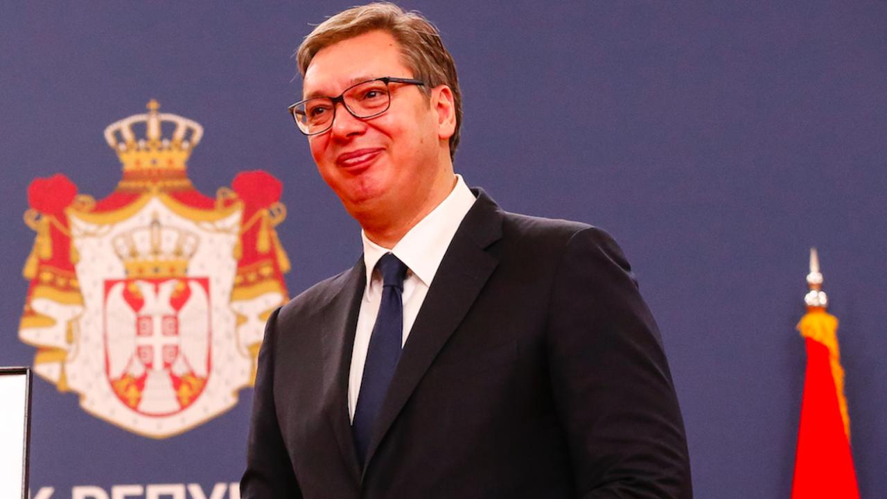 Александър Вучич: Мит е, че Косово е само наше