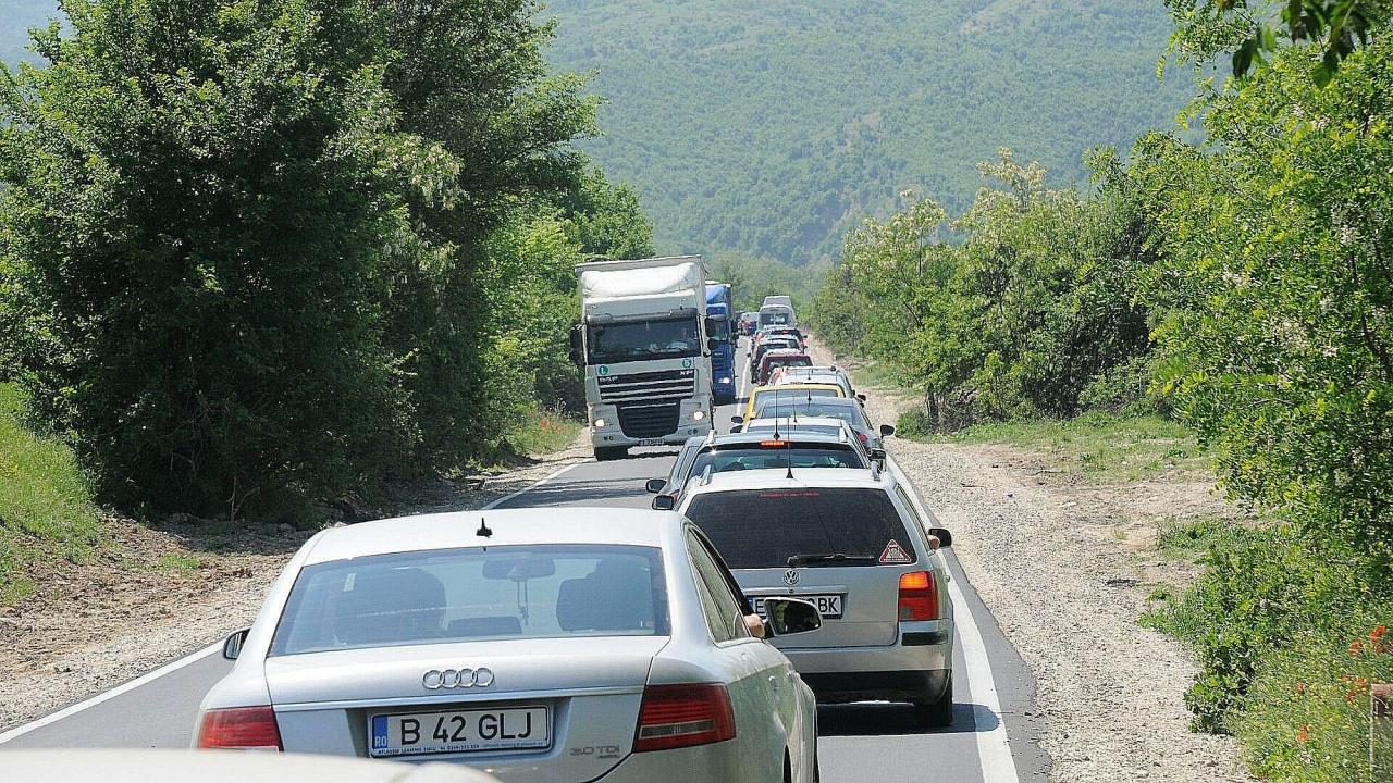 Гърция планира да облекчи трафика през границата с България