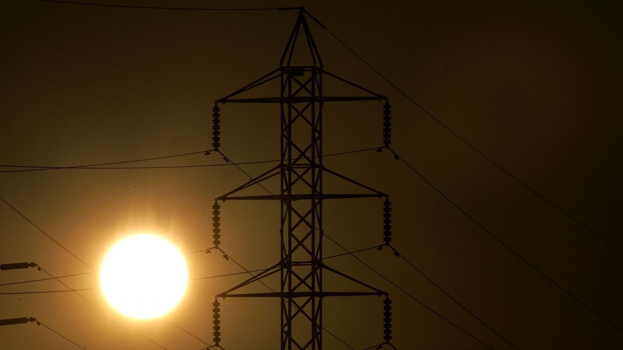 Термометрите в Русе отчетоха 36,2 градуса на сянка