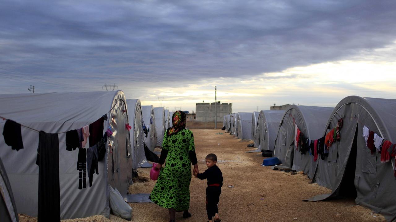 Кипър е рекордьор в ЕС по брой решения по молби за убежище