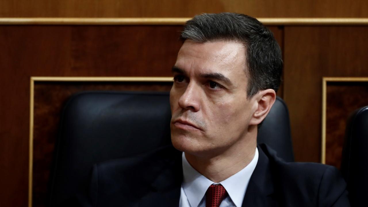 Педро Санчес: Референдум за независимост на Каталуния няма да има