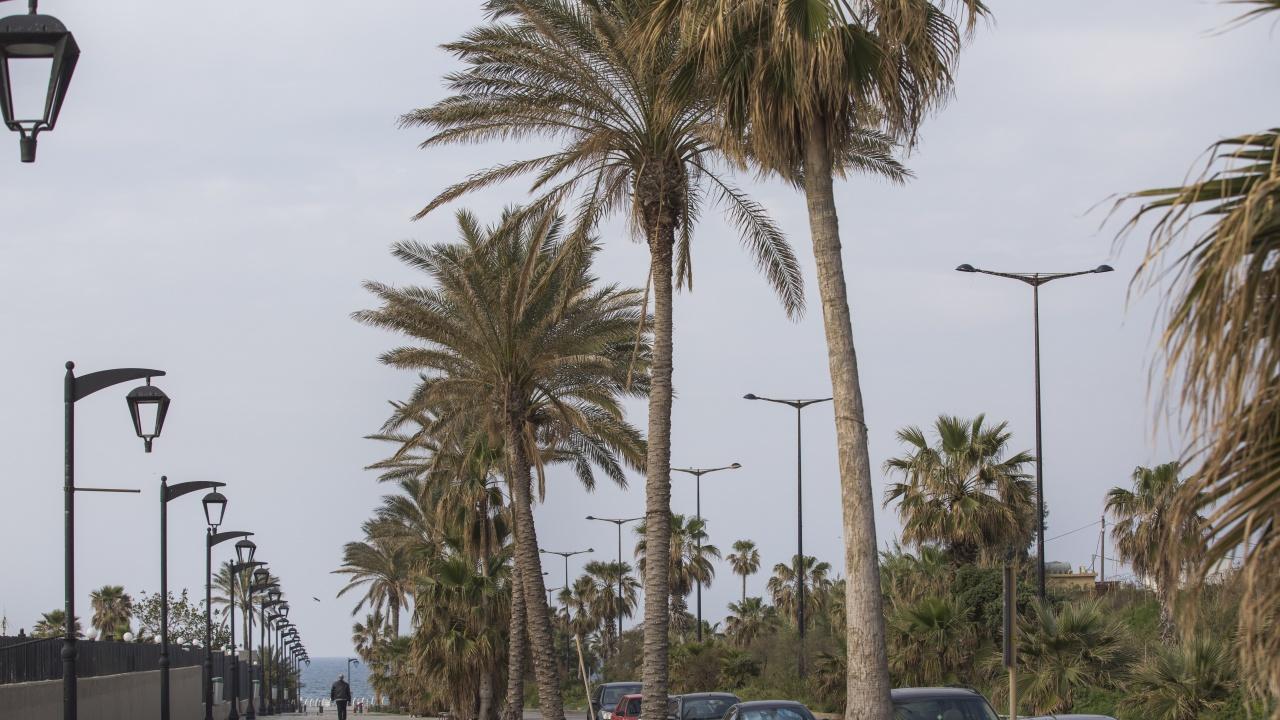 Икономическата криза и острият недостиг на стоки прeвръщат Ливан в място, което не става за живот