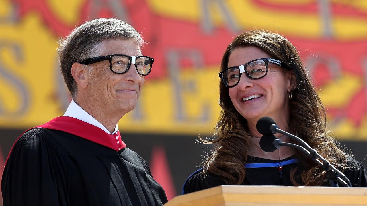 """Фондация """"Бил и Мелинда Гейтс"""" ще похарчи 2,1 млрд. долара за половото равенство"""