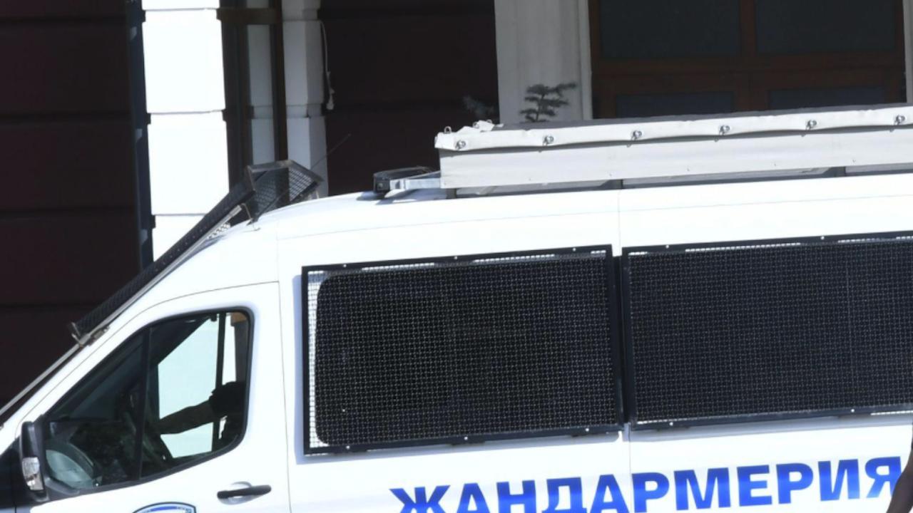Антикорупционната комисия влезе в Община Хаджидимово