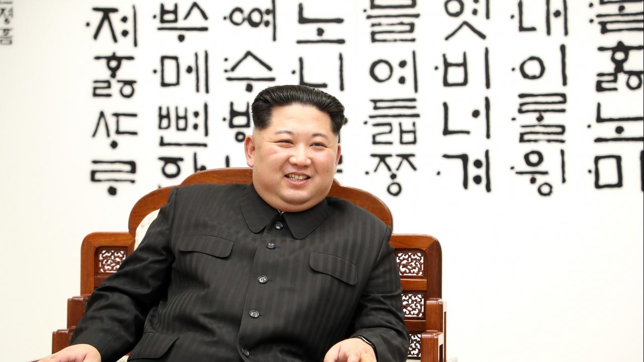 Ким Чен-ун обеща да укрепи връзките с Китай на фона на трудностите, предизвикани от пандемията
