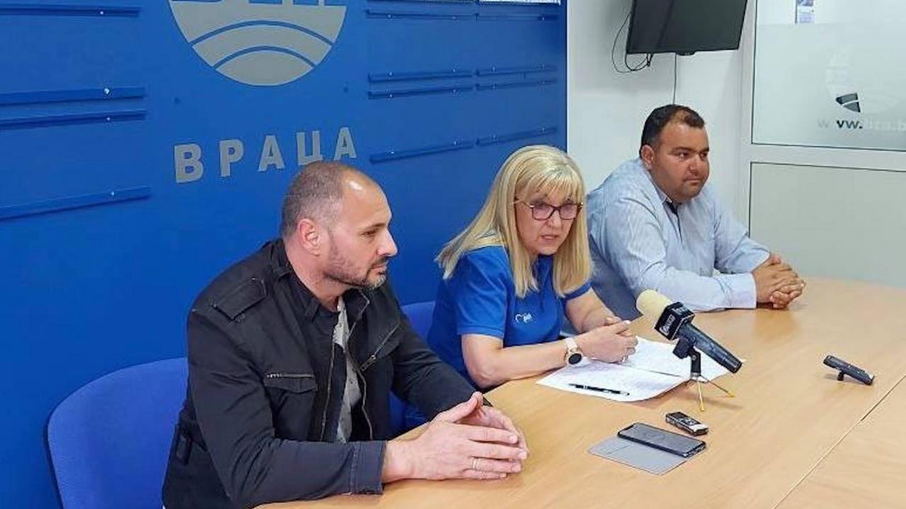"""Петя Аврамова: Зад паравана """"честни избори"""" се правят опити за сплашване на наши членове и симпатизанти"""