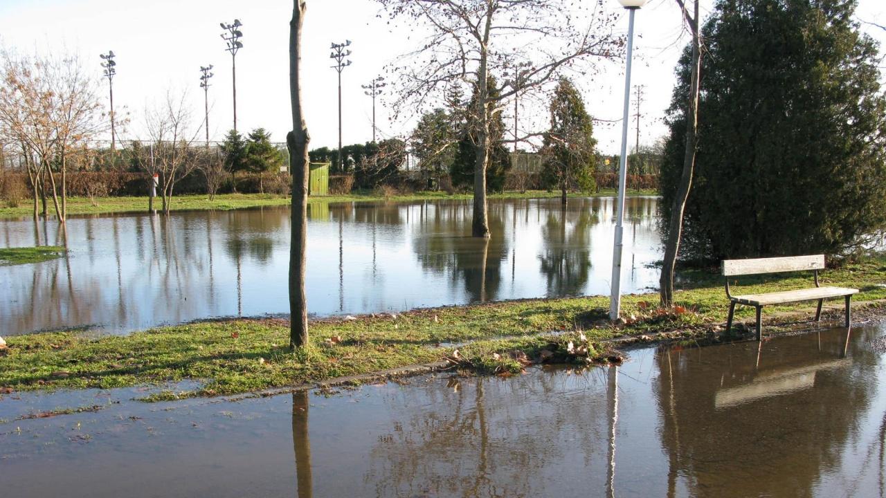 Наводнения може да възникнат във водосборите на Тунджа и Провадийска река