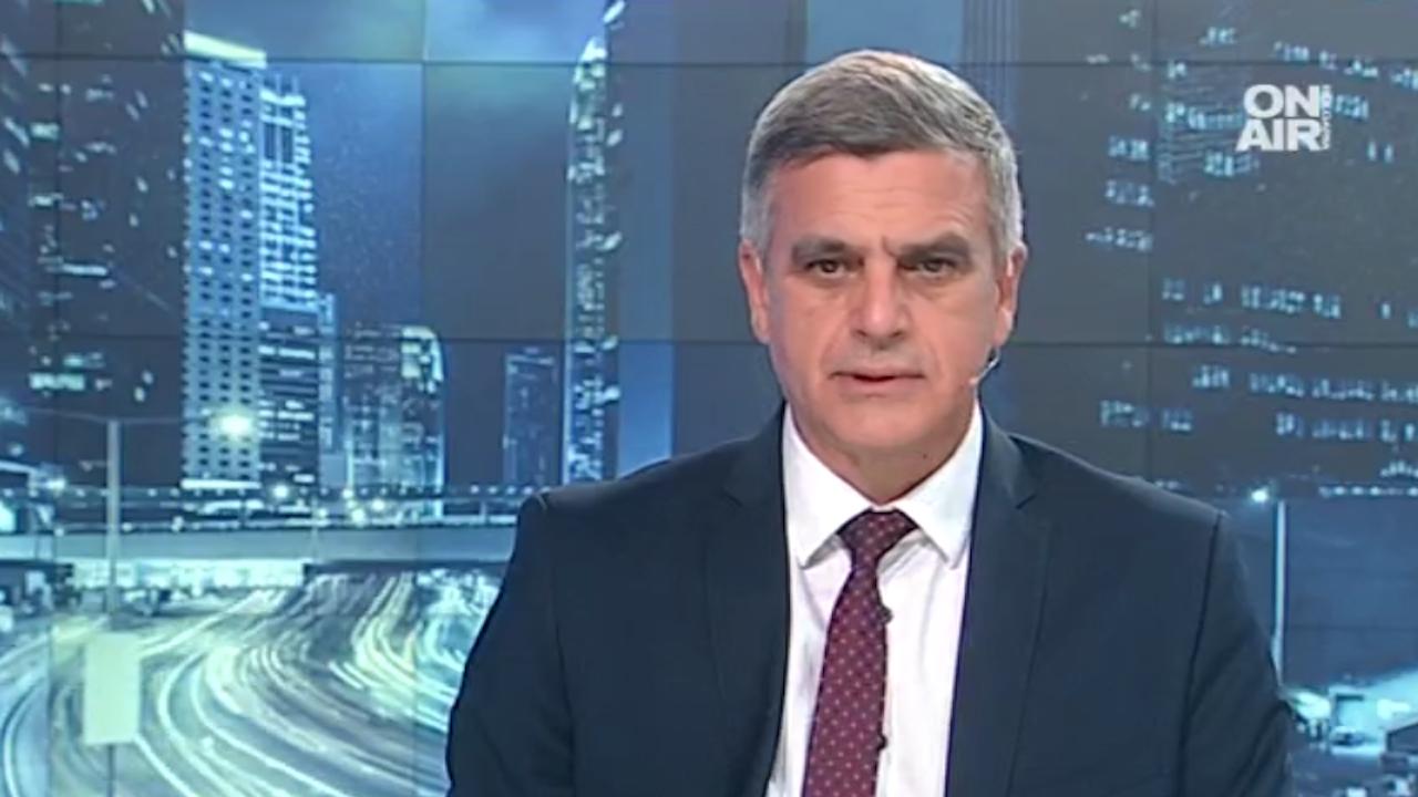Стефан Янев: Готова е основната рамка на Плана за възстановяване, предстои публично обсъждане