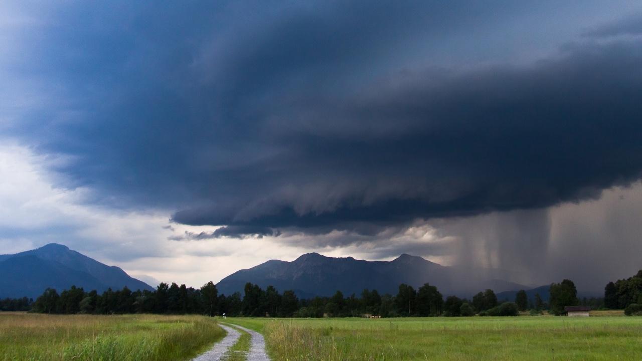 Вижте какво ще е времето утре