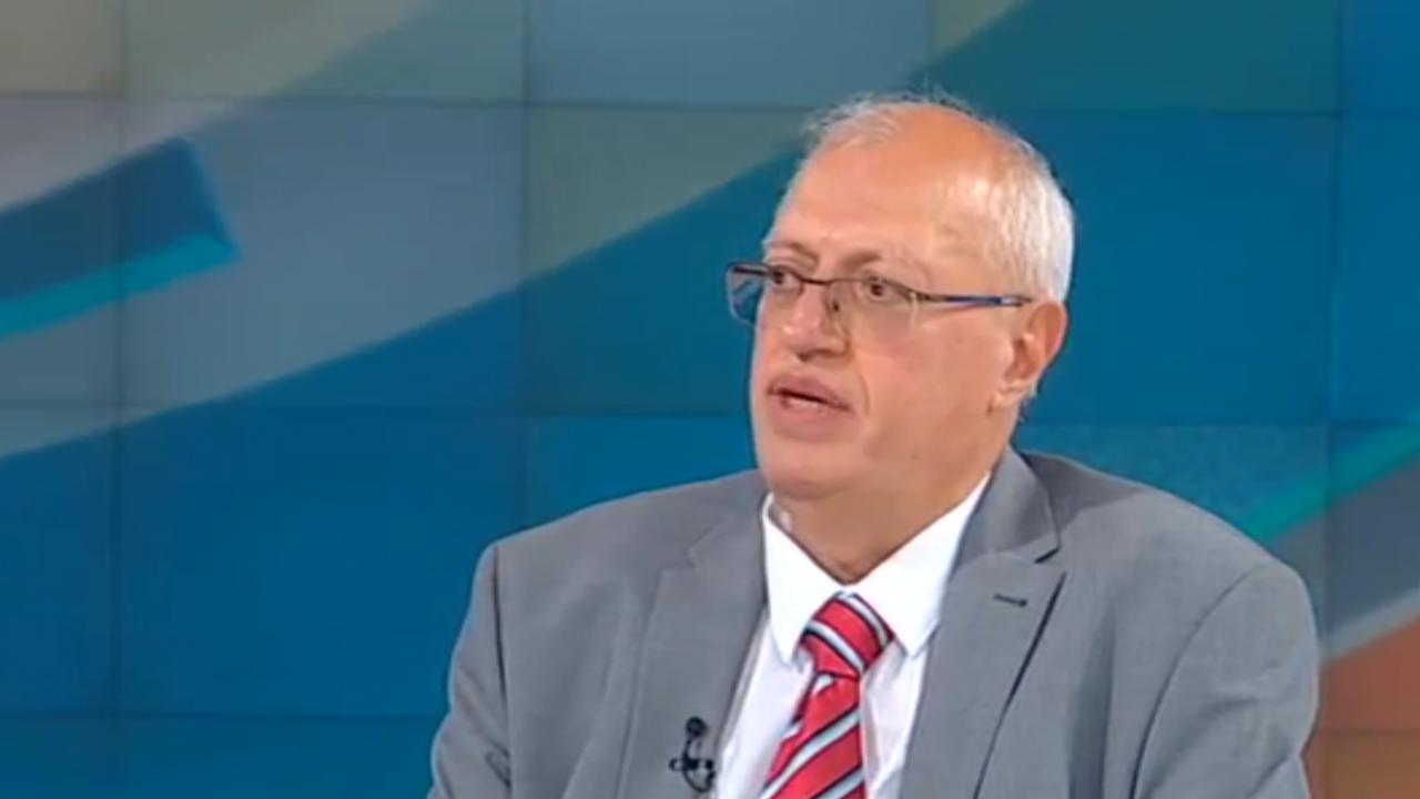 Доц. Спасков: Имахме достатъчноинтензивни легла в пандемията, но и внушаване на страх, че такива няма