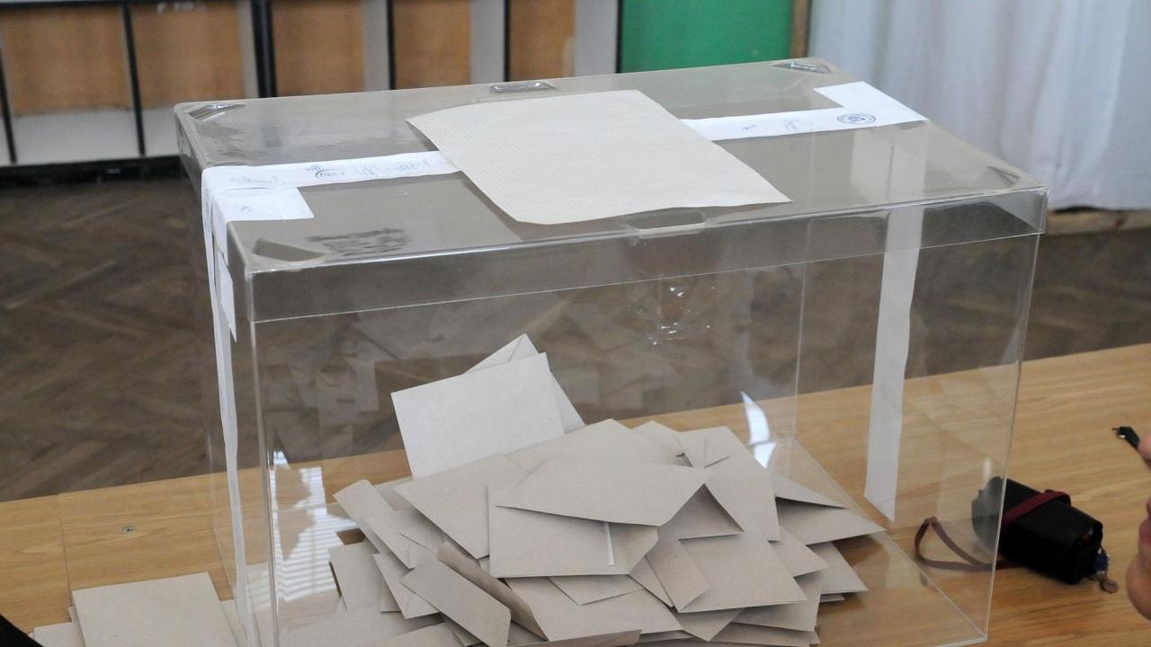 Габровци ще гласуват в 218 секции на изборите