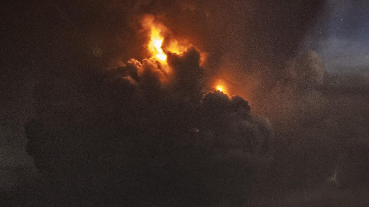 Над 2700 евакуирани след изригване на филипински вулкан
