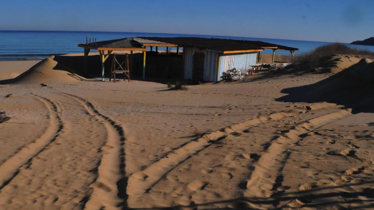 """Прокуратурата с последна информация за нарушенията на плаж """"Смокиня"""""""