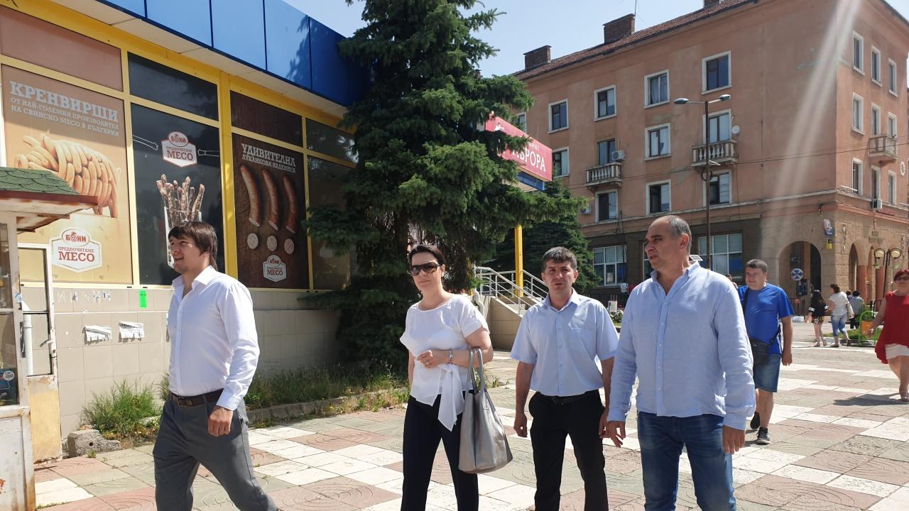 Станислав Тенев, ГЕРБ – СДС: Не езикът на омразата и клеветите ще водят България в развитието й, необходима е експертна работа и надграждане на постигнатото