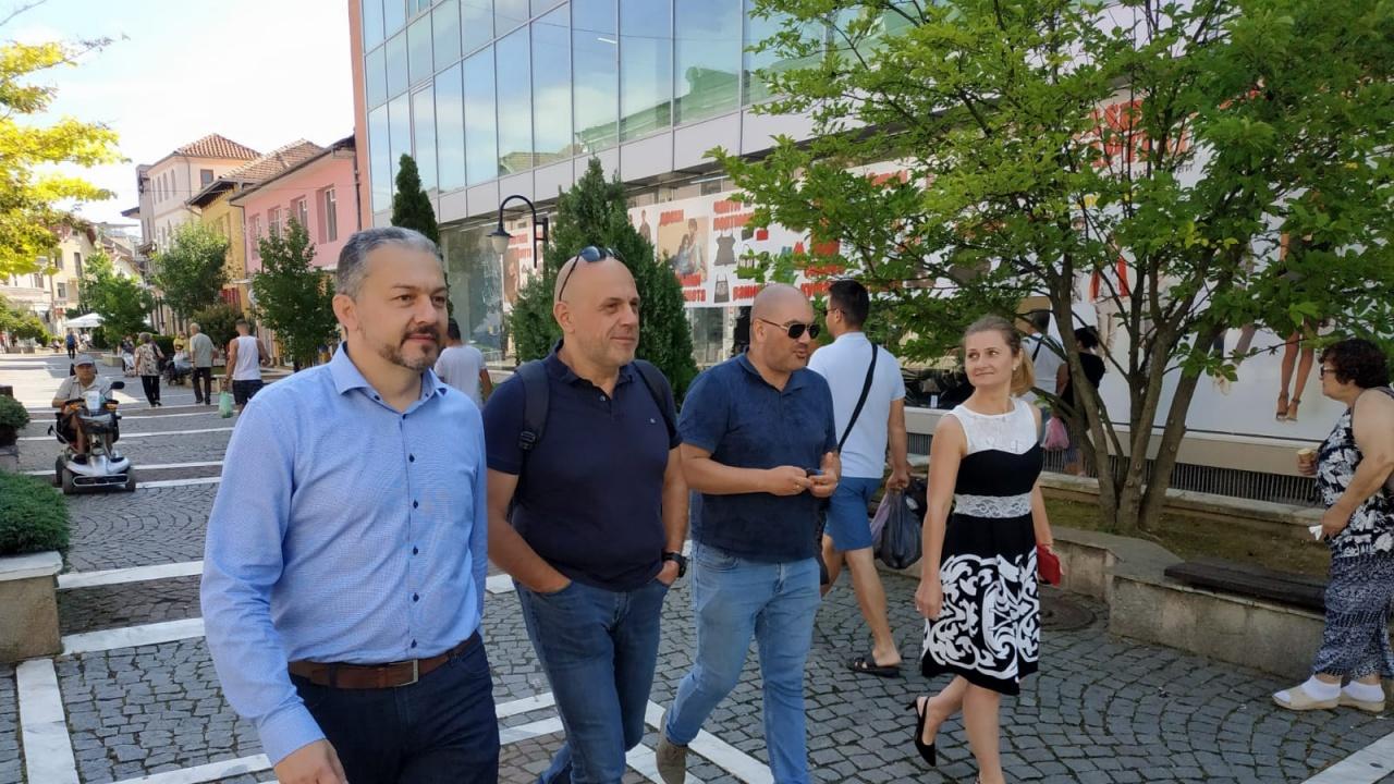 Томислав Дончев: Защо служебният кабинет не продължава процедурата за тунела под Шипка?