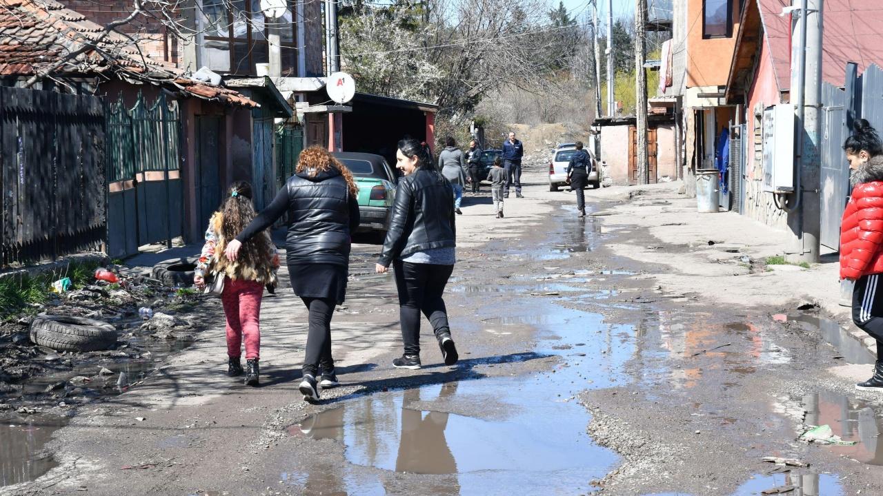 """Жителите на """"Факултета"""" са недоволни от хигиената в квартала"""