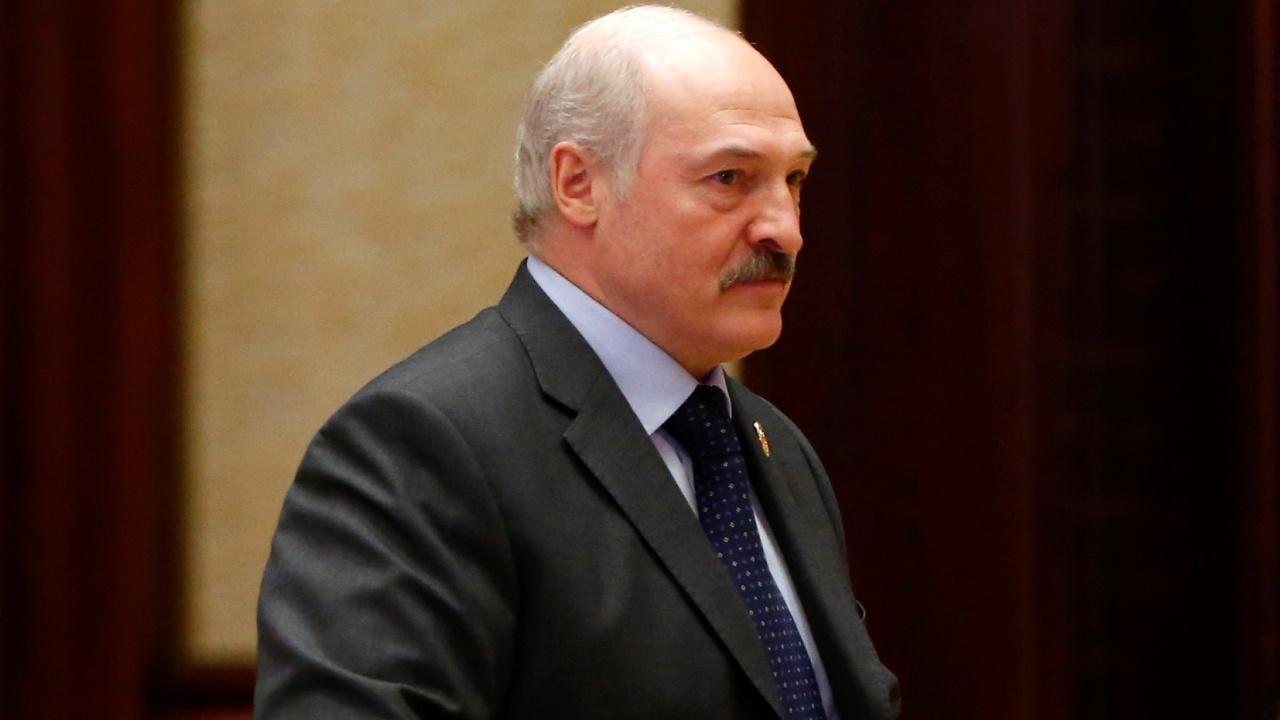 Лукашенко разпоредил пълно затваряне на границата с Украйна