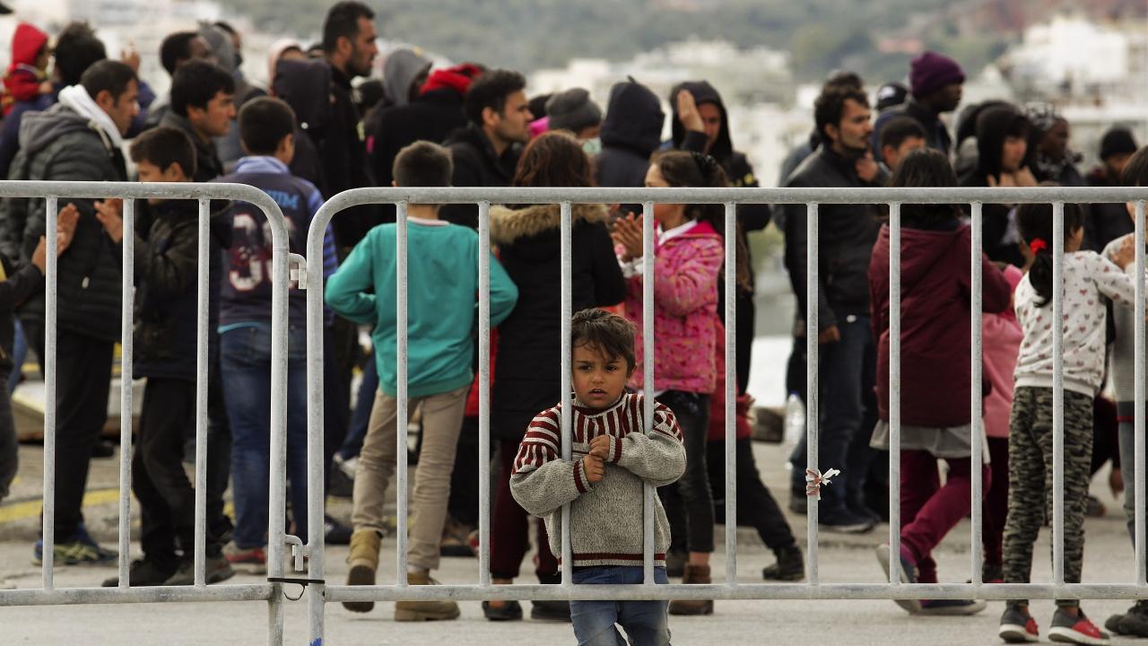 Турция определи като неприемлив доклад на САЩ за трафика на хора