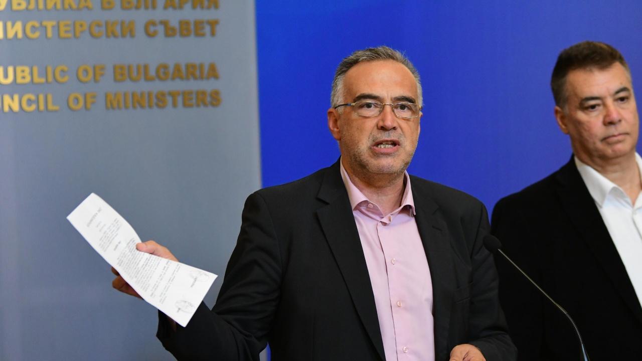Антон Кутев: Трябва да изчистим това, което се случва, а се случват ужасяващи неща