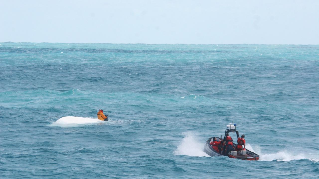 Най-малко 43 мигранти са се удавили при корабокрушение край бреговете на Тунис