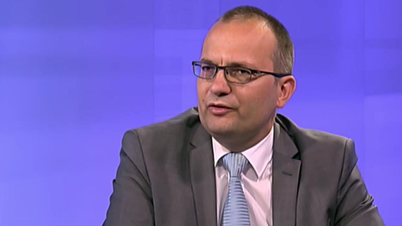 Мартин Димитров: Моделът на управление трябва да се смени