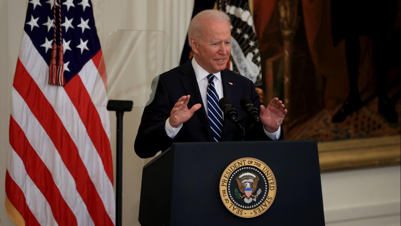 Байдън: Още не е ясно кой стои зад последната сложна кибератака в САЩ