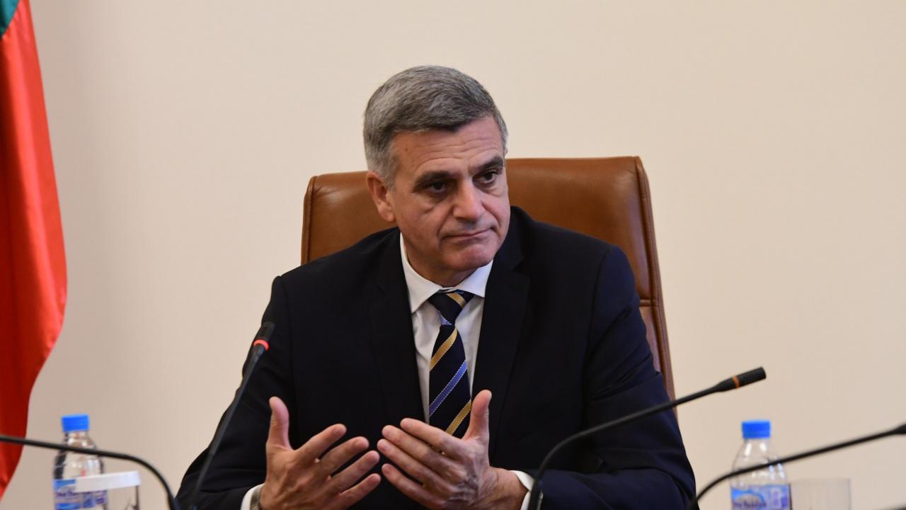 Стефан Янев ще участва във видеоконферентната Среща на върха на Берлинския процес в понеделник