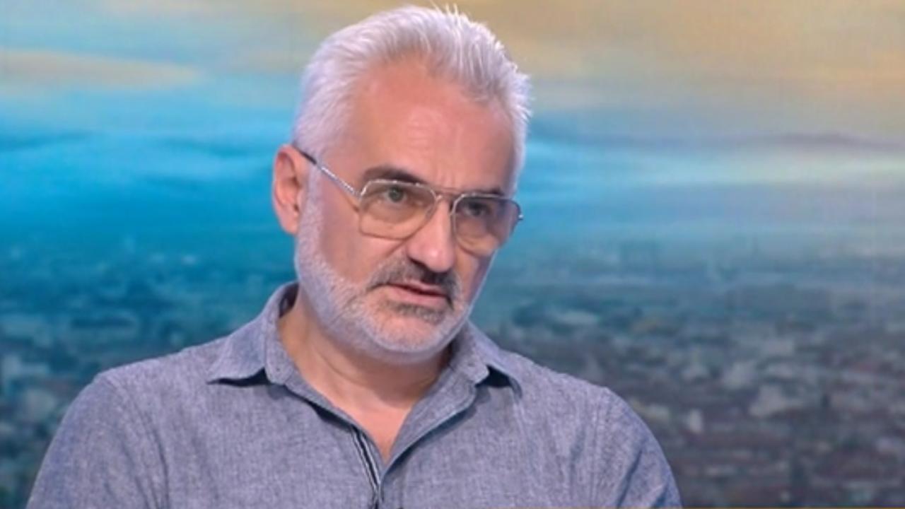 Кремен Георгиев: Парното поскъпва заради цената на газа и въглеродните емисии
