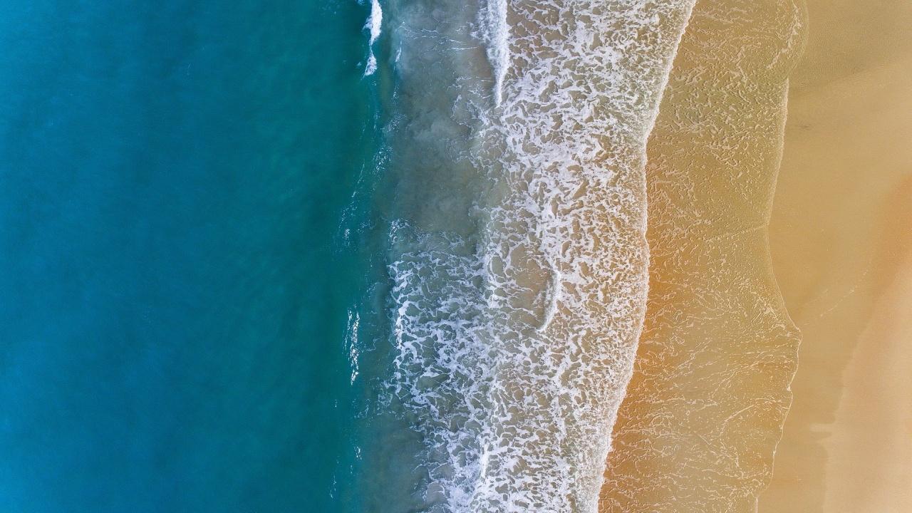 Проверка на два плажа в Созопол установи, че няма нарушения