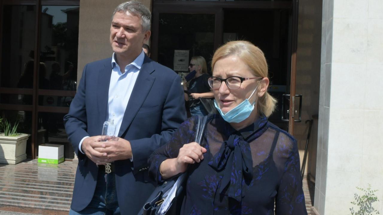 Спецсъдът ще прави втори опит да започне делото срещу братя Бобокови през есента