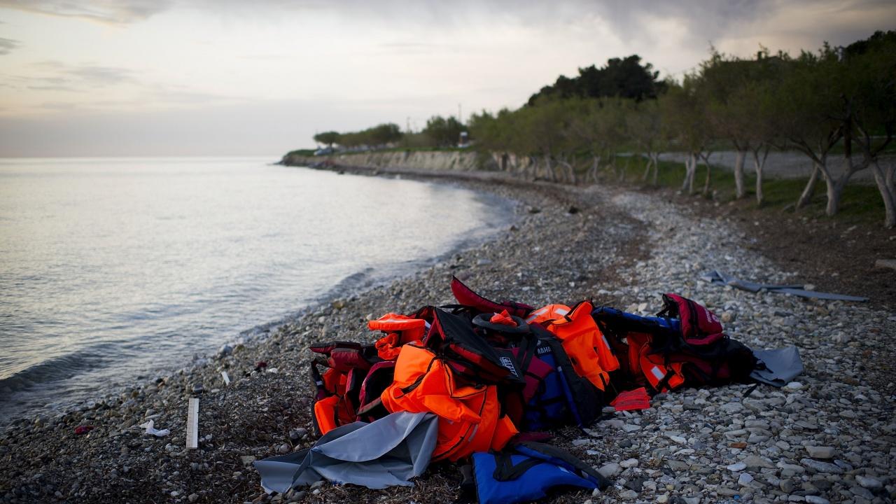 21 души се удавиха край бреговете на Тунис
