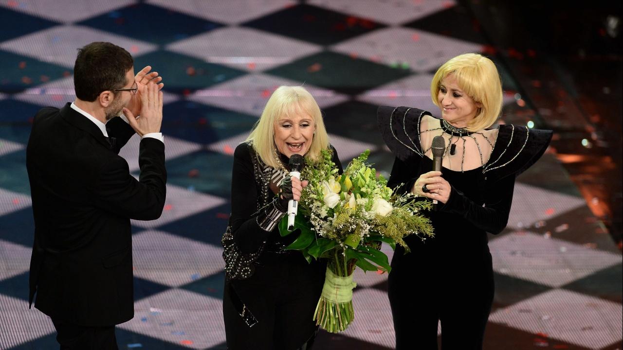 Почина дивата на италианския шоубизнес Рафаела Кара
