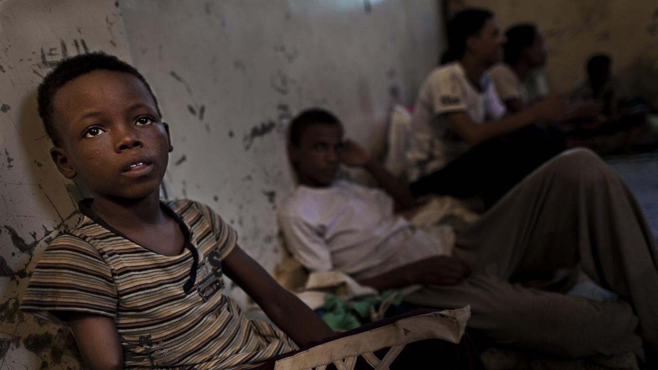 Въоръжени отвлякоха 150 деца в Нигерия