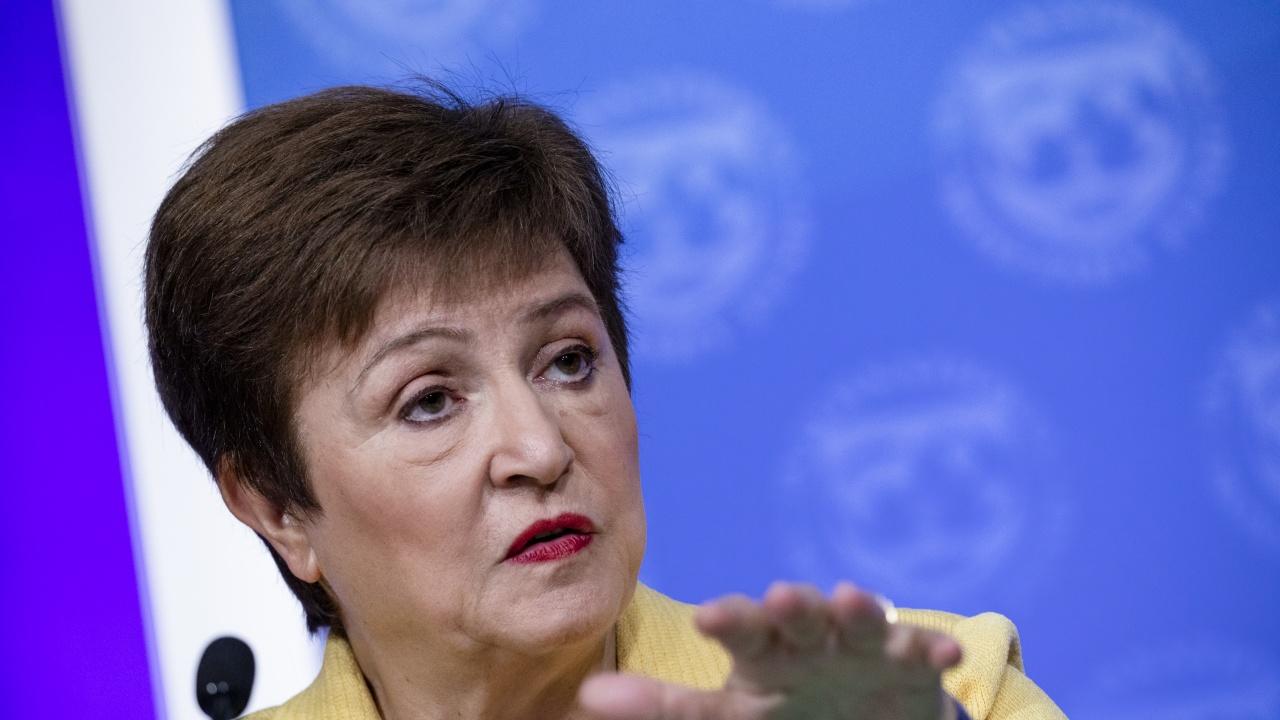Кристалина Георгиева с предупреждение за възстановяването от пандемията