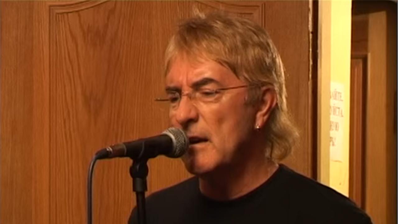 """Внезапно почина вокалистът на """"Юрая Хийп"""""""