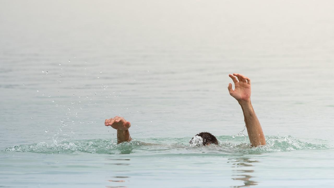 36-годишен мъж загуби живота си в морето край Синеморец