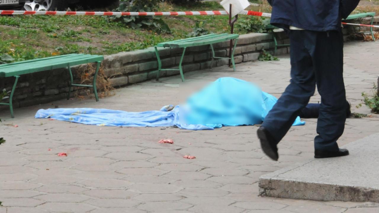 Самоубийство във Враца?