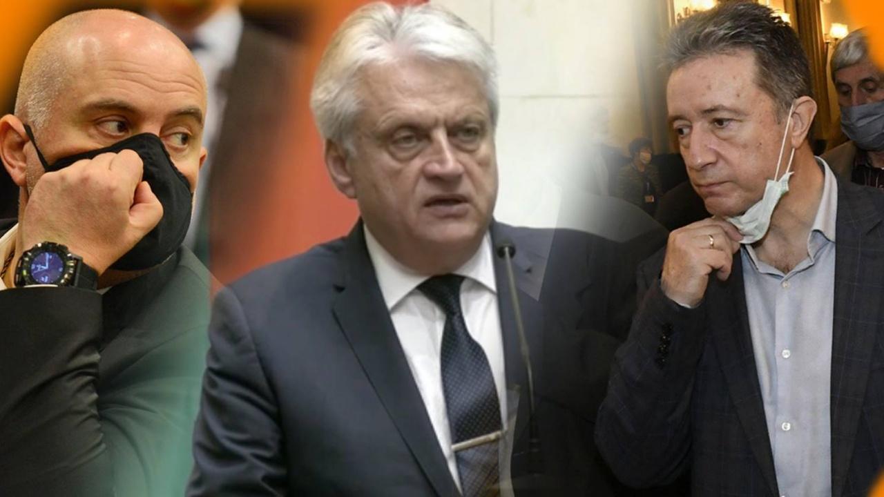 Рашков готви сигнал срещу Гешев. Как реагира правосъдният министър?