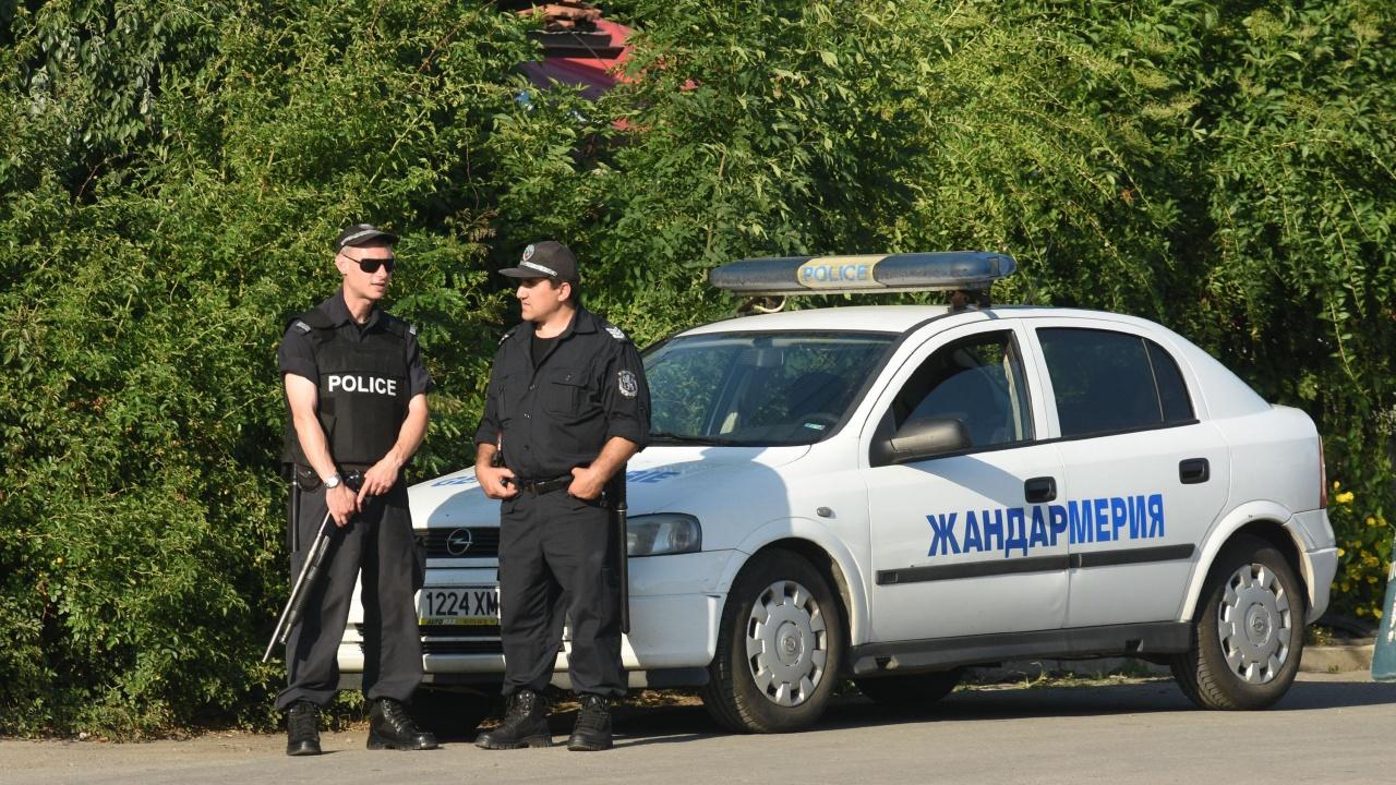 Арест заради списък с 600 имена на избиратели в Кърджали