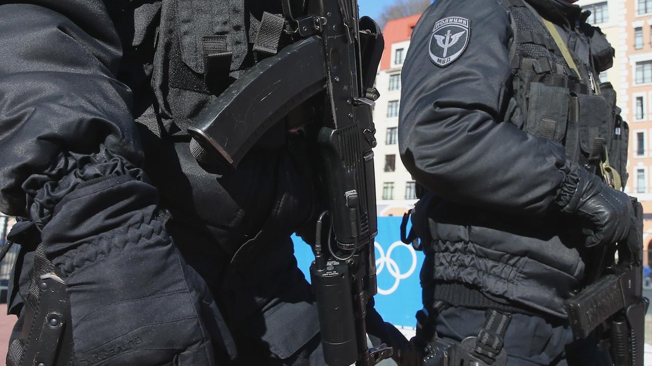 Арестуван е консулът на Естония в Санкт Петербург