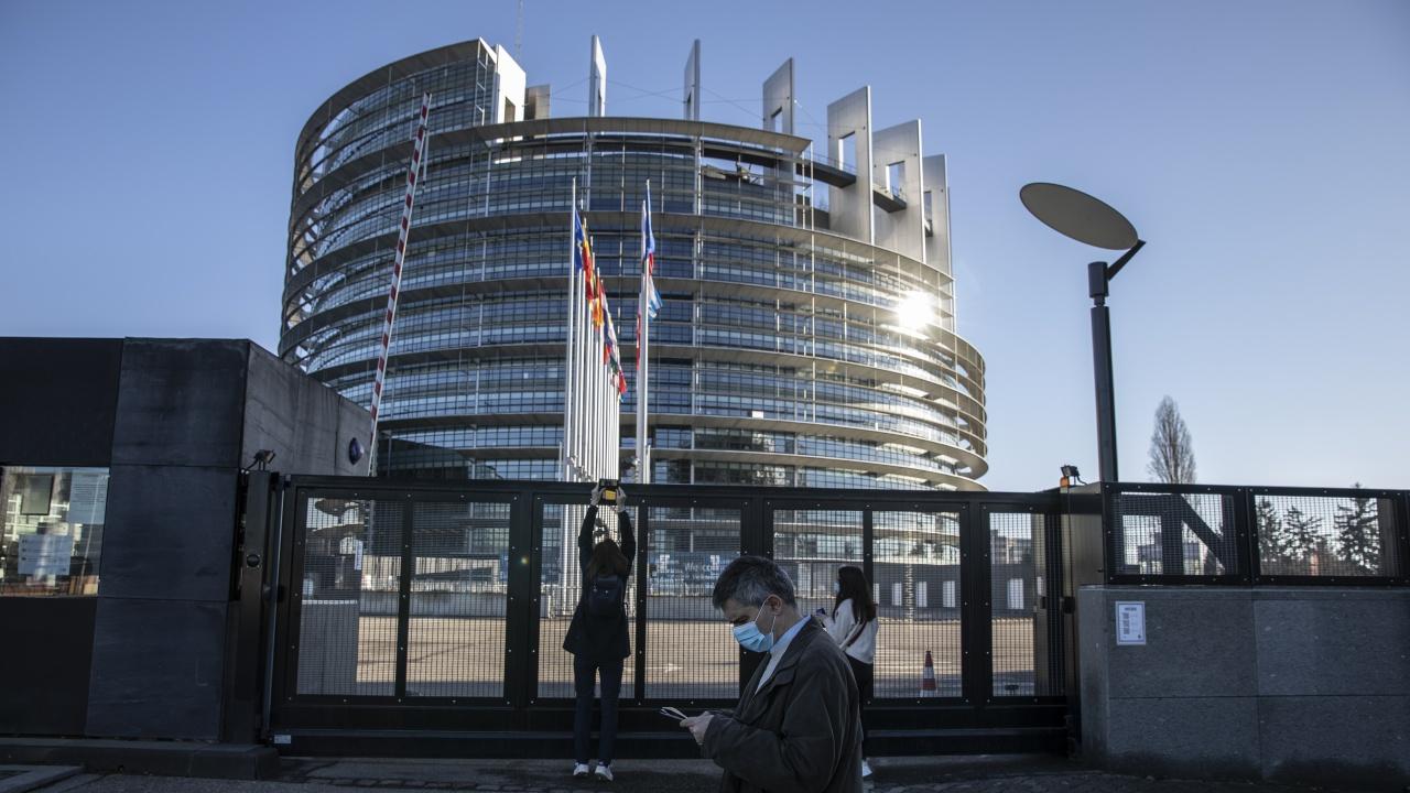 ЕП призова България, Румъния и Хърватия да бъдат приети в Шенген