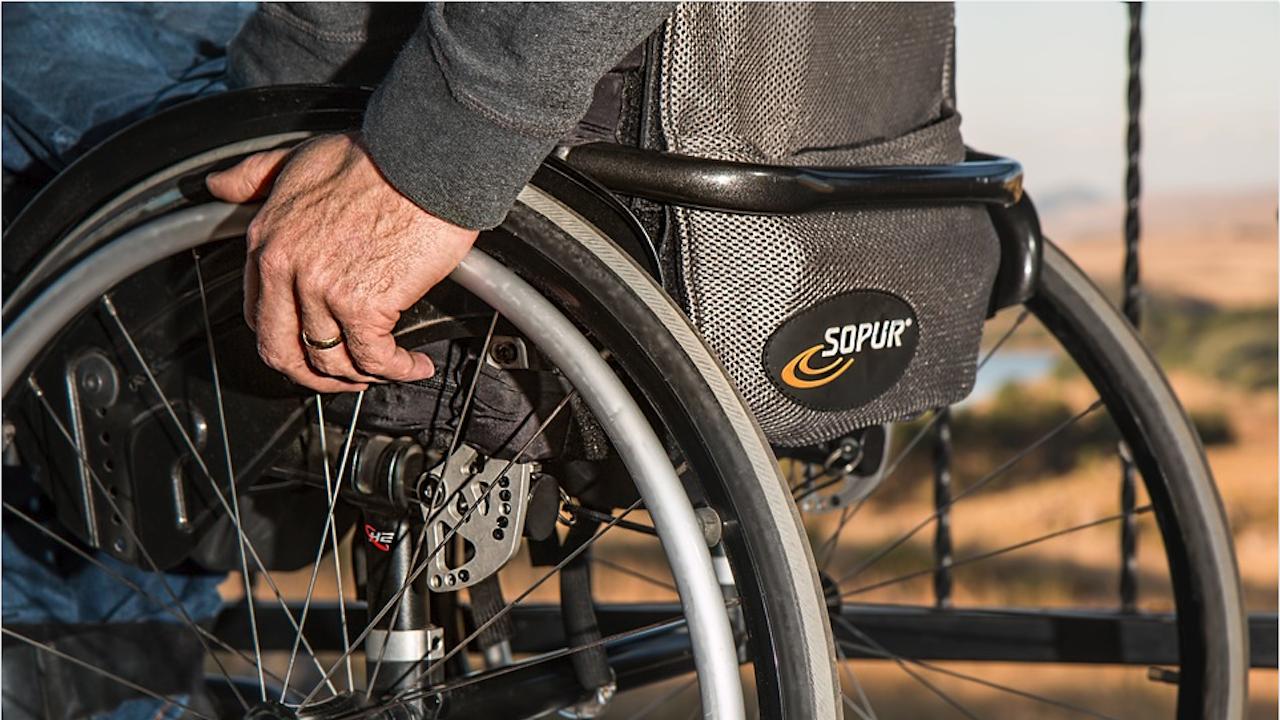 В 46 сгради ще се осигури достъпна среда за хора с увреждания