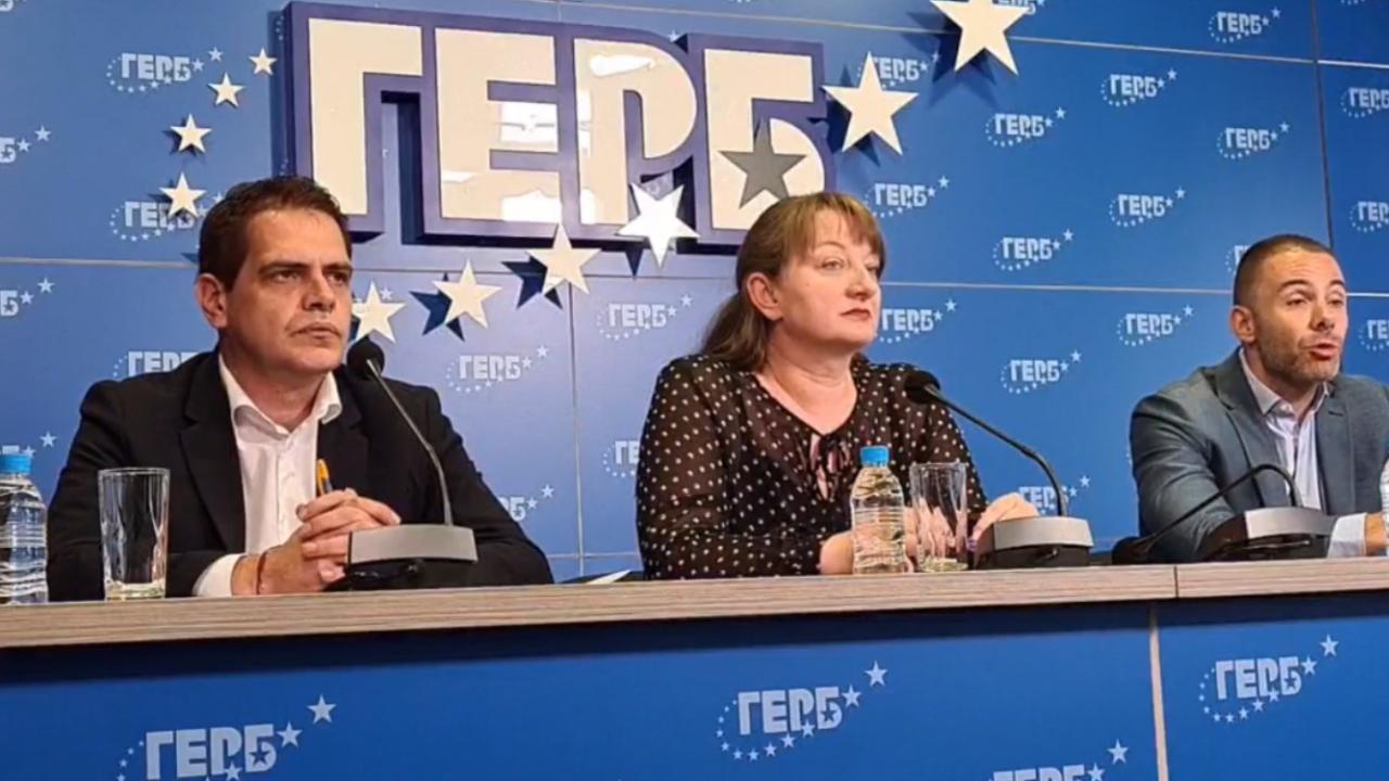 Сачева: Крайно време е служебното правителство да престане да се хвали с нашата работа и започне своя