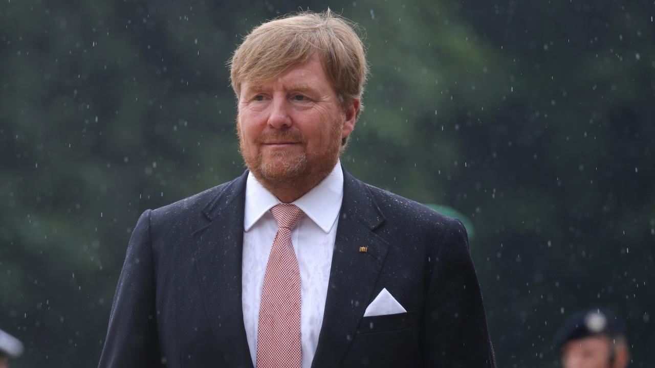 Нидерландският крал Вилем-Александър: Стрелбата по разследващия журналист е атака срещу демокрацията