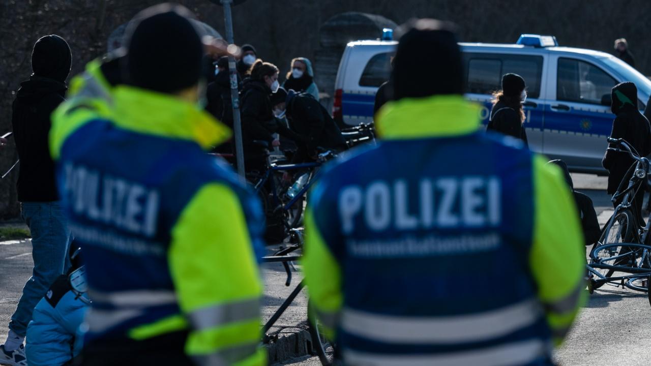 В Германия арестуваха балканци заради атентата във Виена
