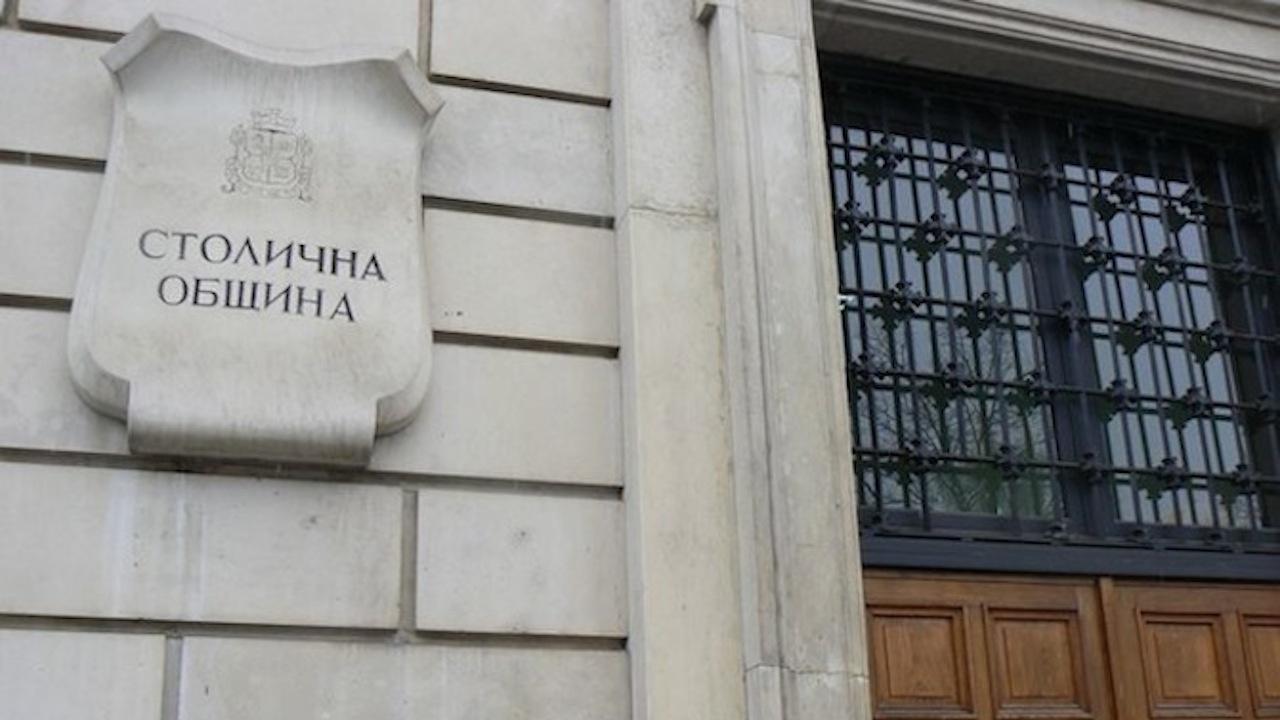 """Районен кмет спря изпълнението на Програма """"Европа"""" на Столична община"""