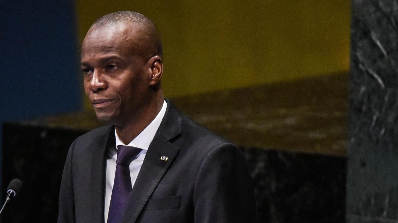 Вашингтон и Лондон са ужасени от убийството на президента на Хаити